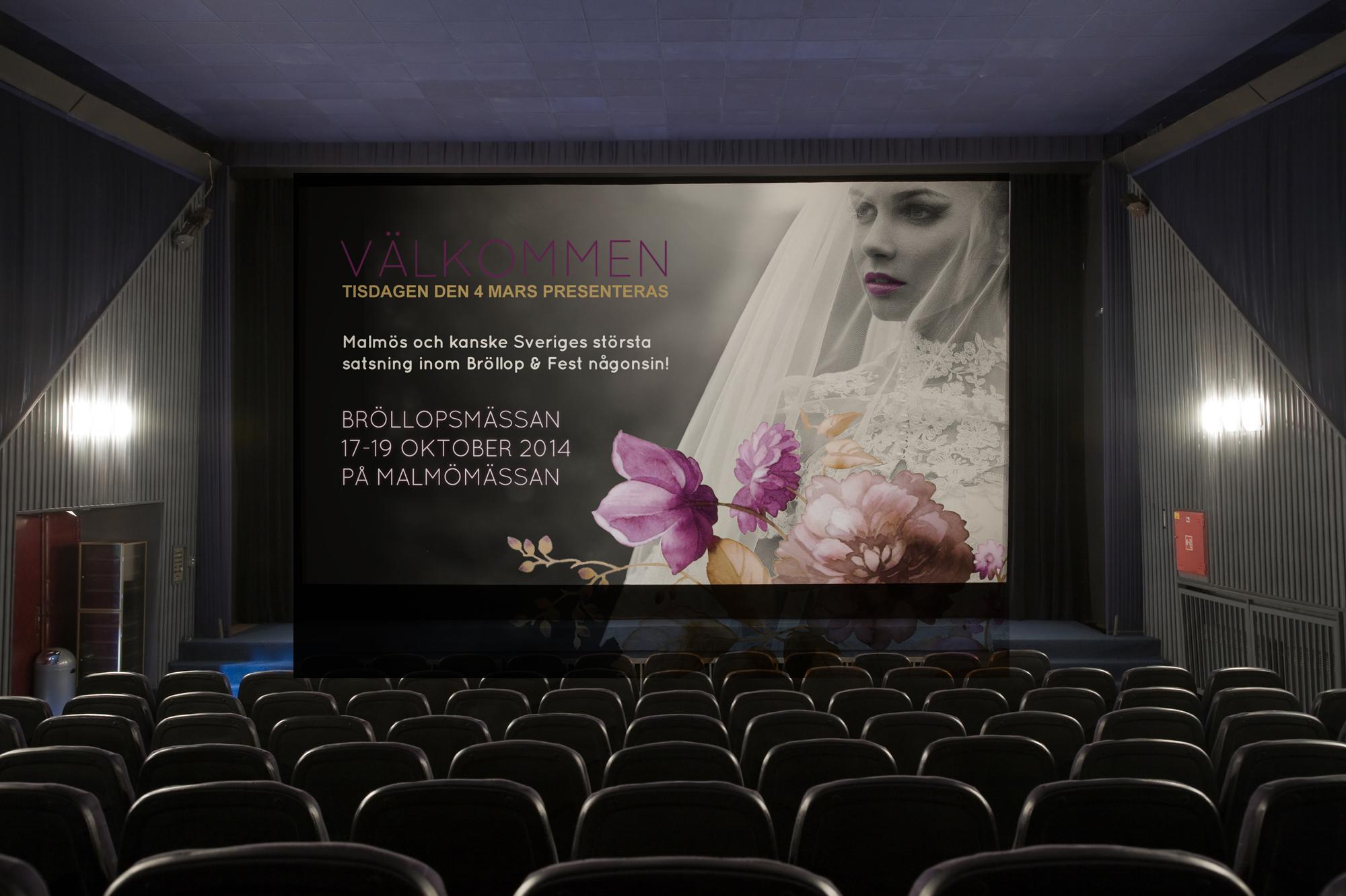 Susanna Soumah, Maria Soumah, S. Reklam & Design, bröllopsmässan, Soumah, Event, Träff, Reklam,
