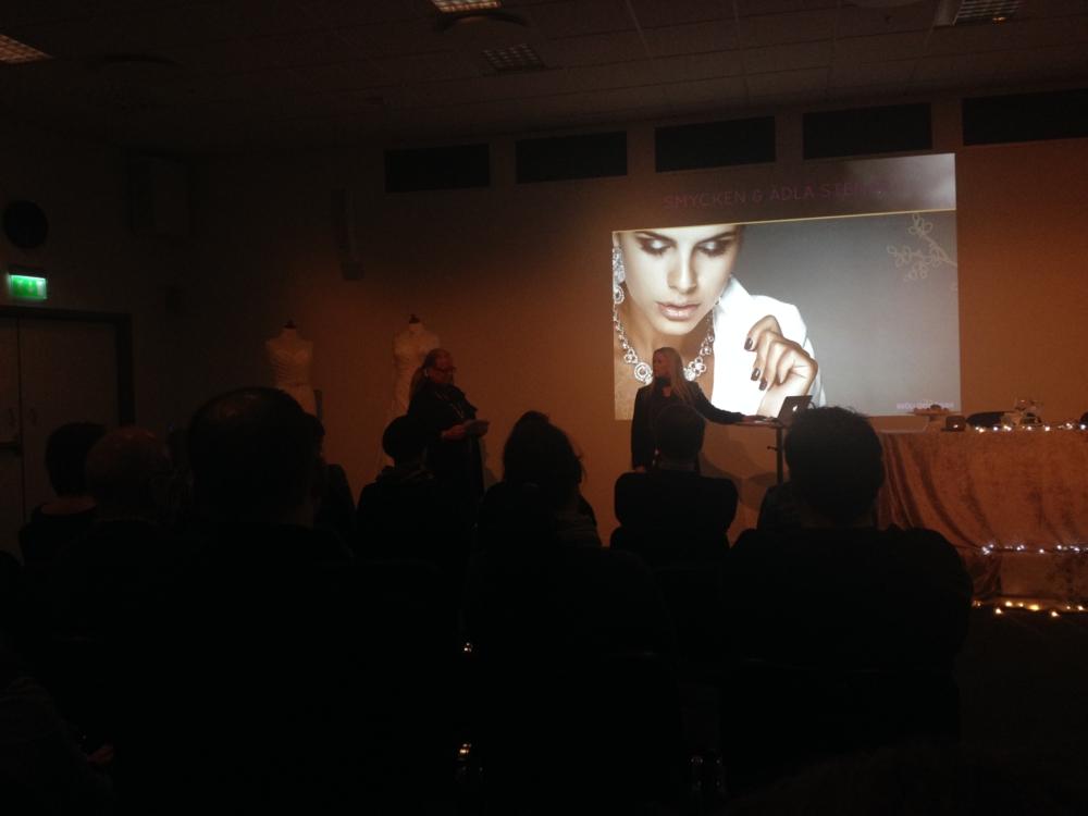 Susanna Soumah, Maria Soumah, S. Reklam & Design, Bröllopsmässan, Soumah, Event, Träff, Reklam