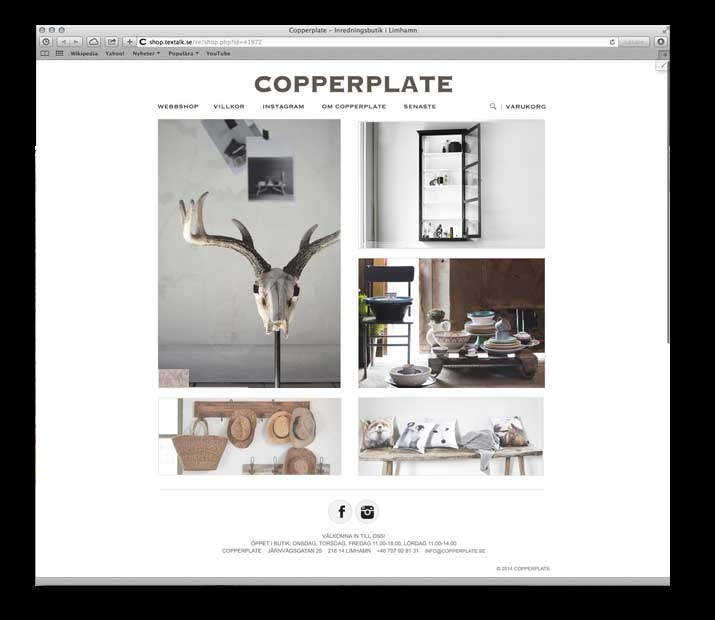 Susanna Soumah, Maria Soumah, S. Reklam & Design, Soumah, Event, Träff, Reklam, copperplate.se