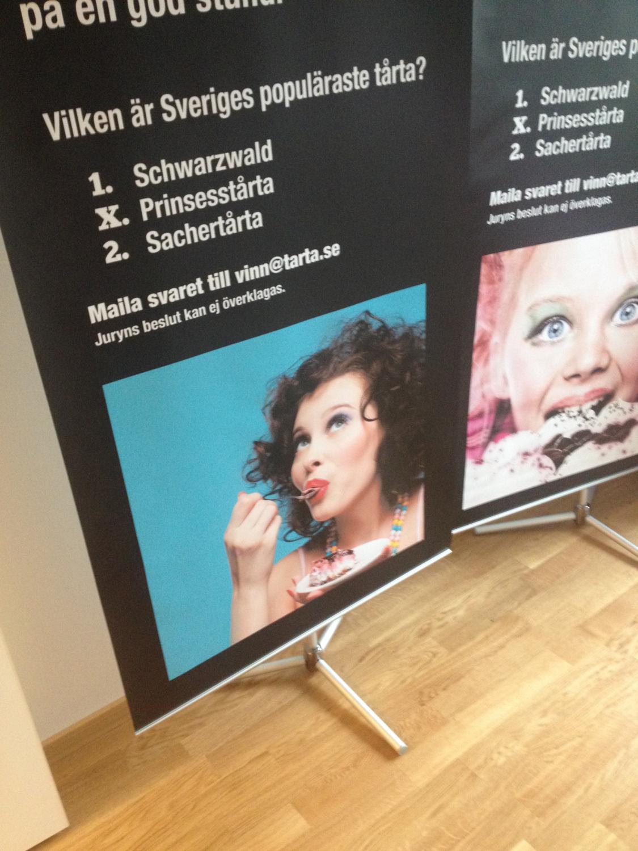 Susanna Soumah, Maria Soumah, S. Reklam & Design, SkickaTårta.se, Soumah, Event, Träff, Reklam, Empioria