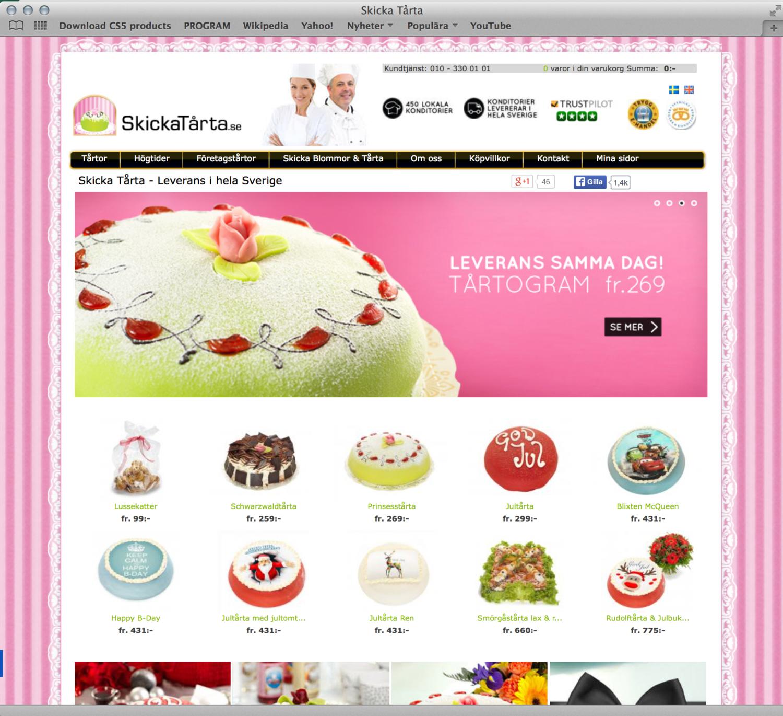 Susanna Soumah, Maria Soumah, S. Reklam & Design, SkickaTårta.se, Soumah, Event, Träff, Reklam,