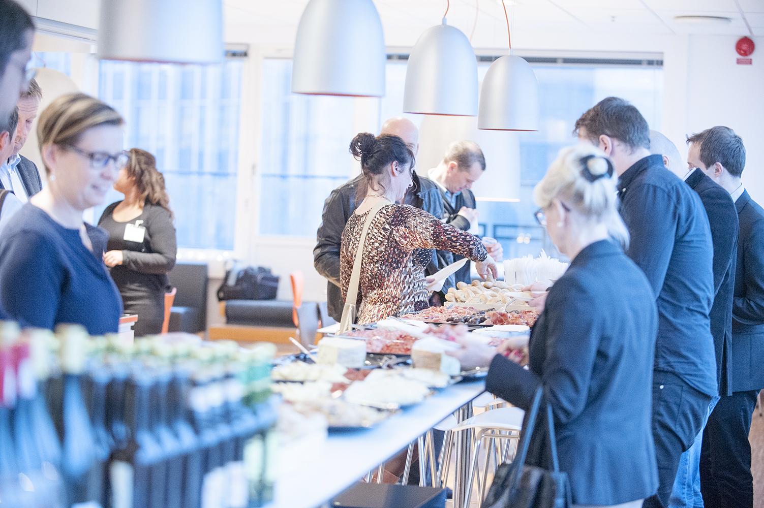 Susanna Soumah, Maria Soumah, S. Reklam & Design, Malmö Business Network, MBnet.se, Soumah, Event, Träff, Reklam, FOJAB